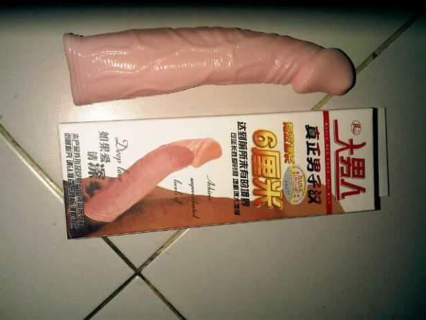 kondom silikon super jumbo