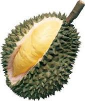 cara-menggugurkan-kandungan-dengan-buah-durian
